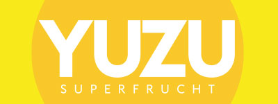 Superfrucht Yuzu
